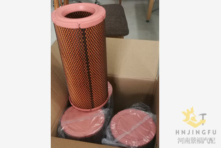 KLQ521-200/K1736/97202021 Pingyuan air filter for Iveco Naveco