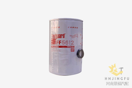 fleetguard fuel filter ff5612 fs5612 for Cummins diesel engine
