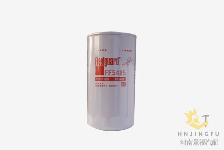 ff5485 fleetguard diesel fuel filter for cummins engine