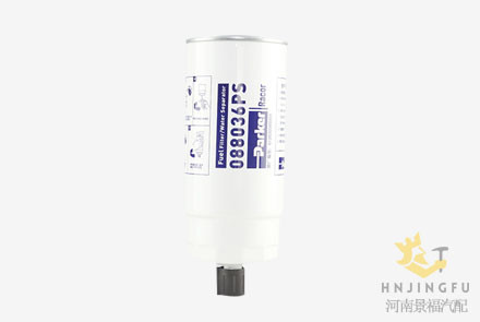 Parker Racor 088036PS diesel fuel filter