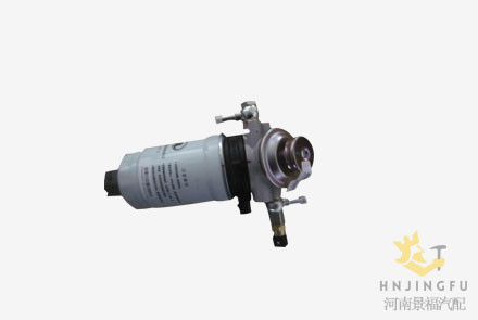 PingYuan CLQ-80E diesel fuel filter assembly engine parts