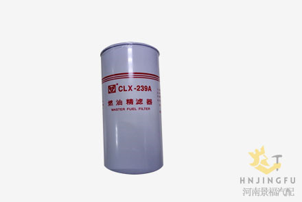 CLX-239A/612630080087/WDK11102/4/CX1023E fuel filter water separator for Weichai Engine