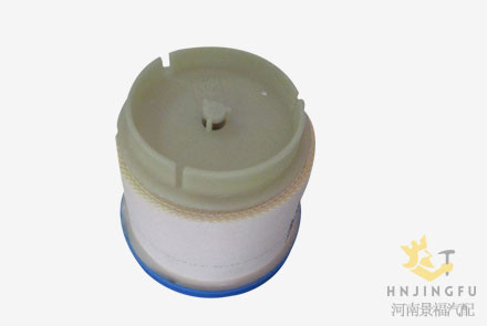 Pingyuan CLX-365B spin on fuel filter water separator for ISUZU 600P truck