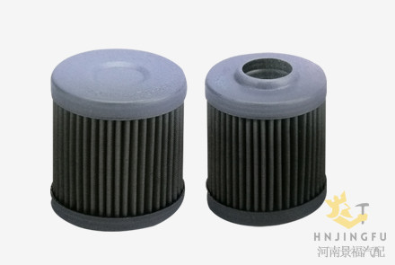 LFG-5274E0.3 high pressure cng lng gas fuel filter
