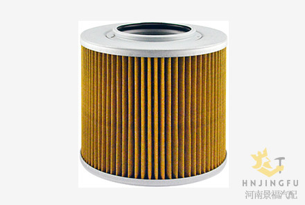 Fleetguard HF35526 Baldwin PT9245 hydraulic oil filter cartridge