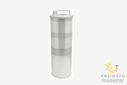 Fleetguard HF7691 original Baldwin PT9557 hydraulic oil filter element