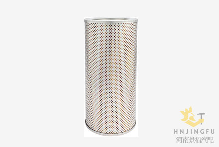 195-60-16320 Fleetguard HF6356 Baldwin PT397 hydraulic filter element