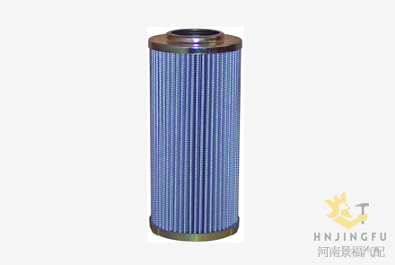 76204273/WGH1708 Baldwin PT9307-MPG hydraulic oil filter element