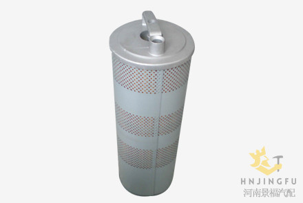 excavator spare parts H-342/4448402/HF7691 Hydraulic oil filter