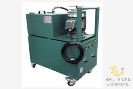 oil water separator centrifuge centrifugal centrifuging filter machine