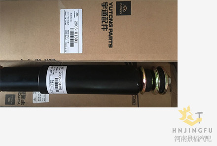 Yutong bus spare parts 2905-01391 hydraulic front shock absorber price