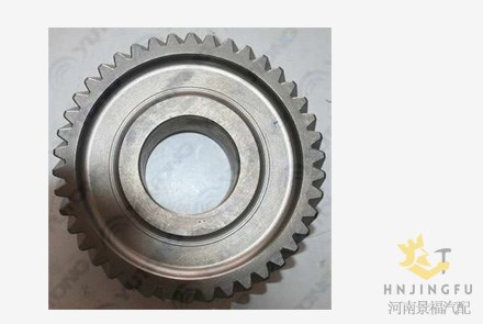Yutong bus spare parts 1701-00486 auto transmission gears