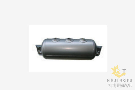 Sorl small mini compressor air storage reservoir tank for truck trailer